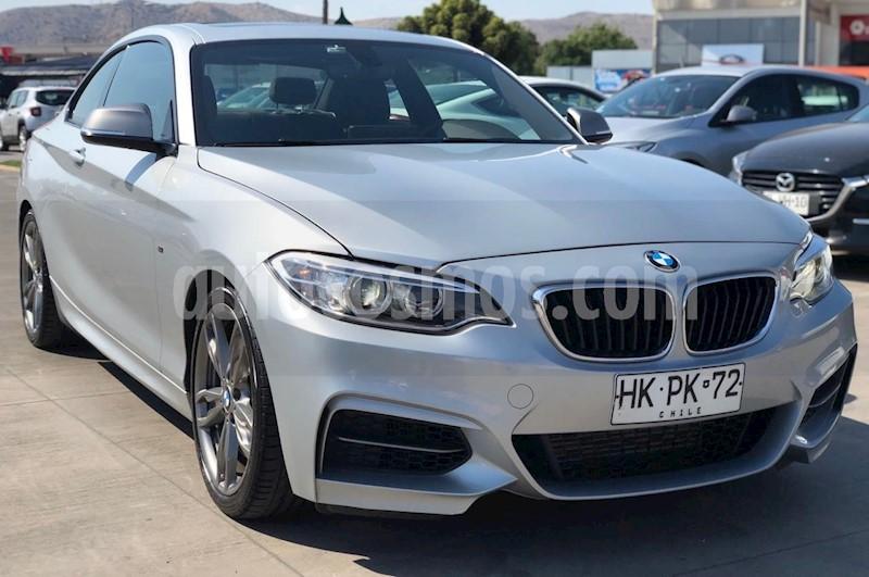 foto BMW Serie 2 M235i  usado