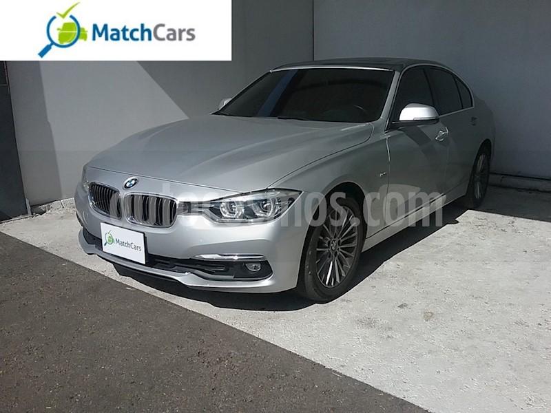 foto BMW Serie 3 2016 usado