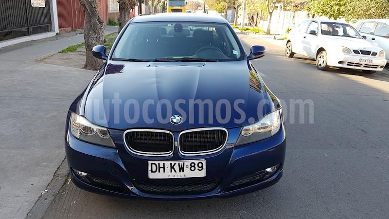 foto BMW Serie 3 316ia usado