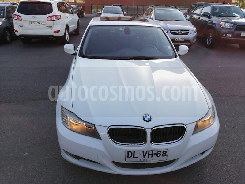 foto BMW Serie 3 318ia usado