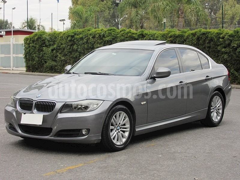 foto BMW Serie 3 320d Executive usado