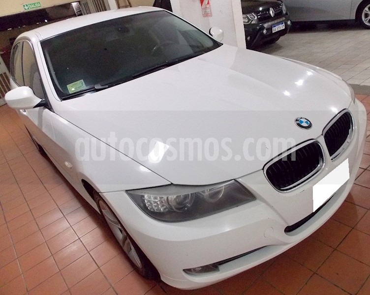 foto BMW Serie 3 320i Active usado