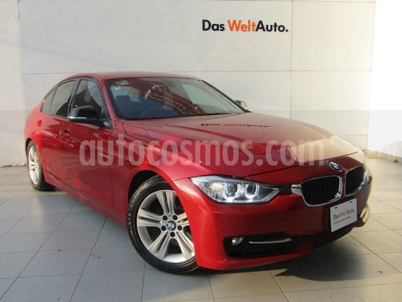 foto BMW Serie 3 320i Sport Line  usado
