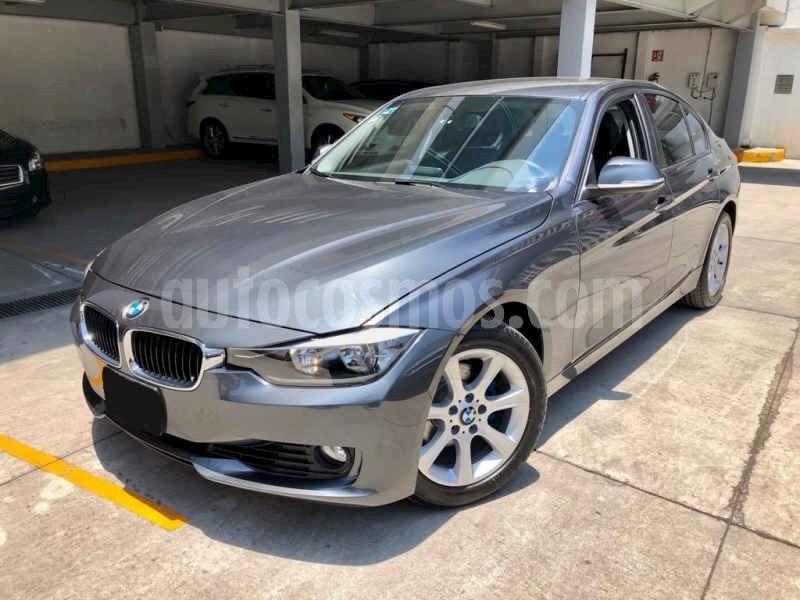 foto BMW Serie 3 320i usado