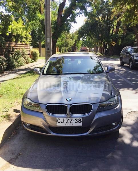 foto BMW Serie 3 320ia usado