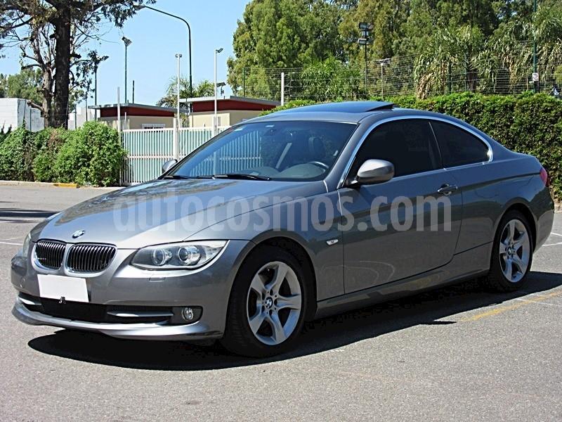 foto BMW Serie 3 325i Coupe Sportive Usado