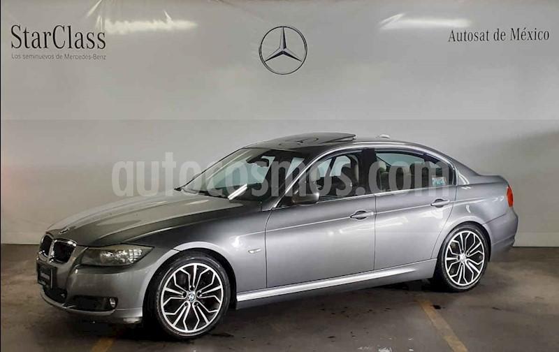 foto BMW Serie 3 325iA Premium usado