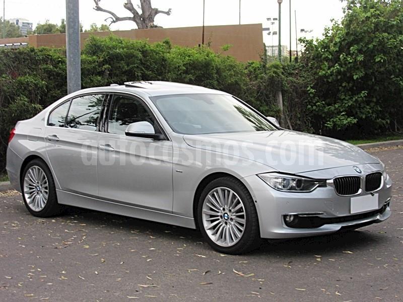foto BMW Serie 3 328i Luxury usado