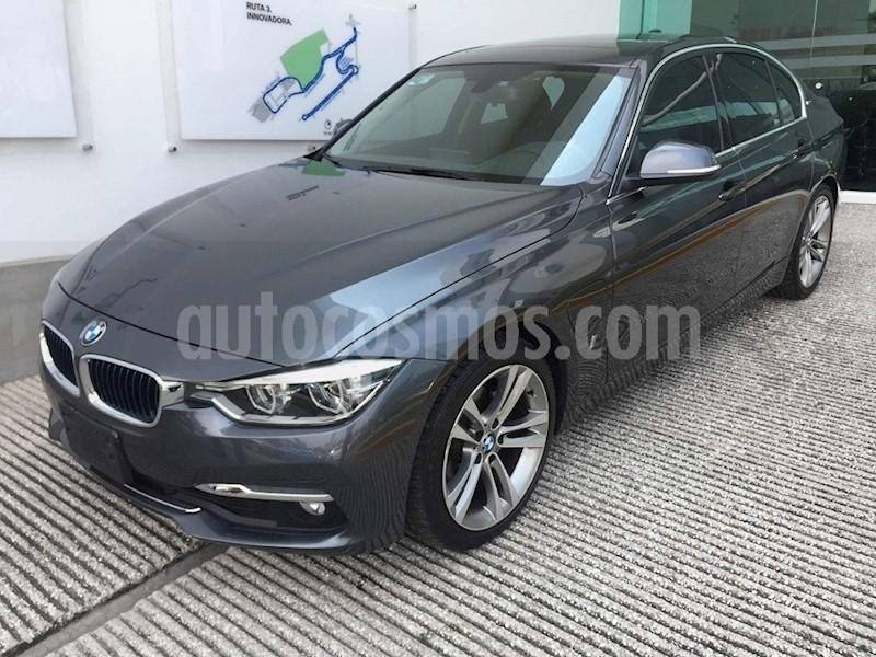 foto BMW Serie 3 330e Luxury Line (Hibrido) Aut usado