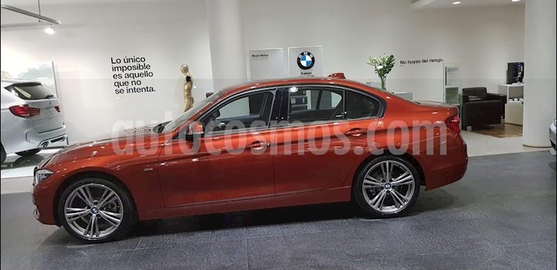 foto BMW Serie 3 330i Sport Line Shadow nuevo