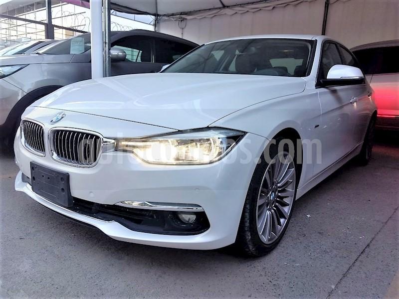 foto BMW Serie 3 330iA Luxury Line usado