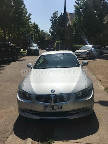 foto BMW Serie 3 335i    usado