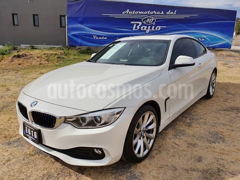 foto BMW Serie 4 420iA Coupe Aut usado