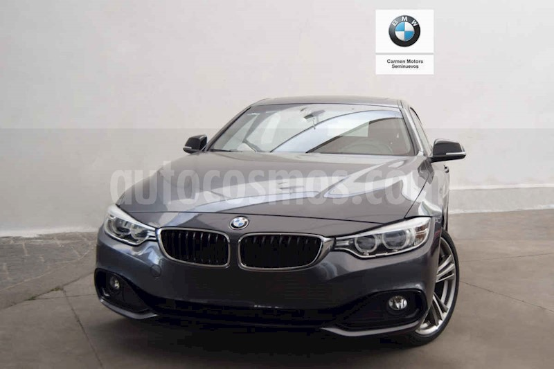 foto BMW Serie 4 428iA Gran Coupe Sport Line Aut usado