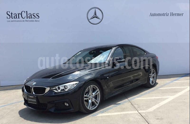 foto BMW Serie 4 435iA Coupe M Sport Aut usado