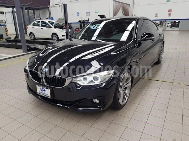 foto BMW Serie 4 4p 430i G Coupe Sport Line L4/2.0/T Aut usado