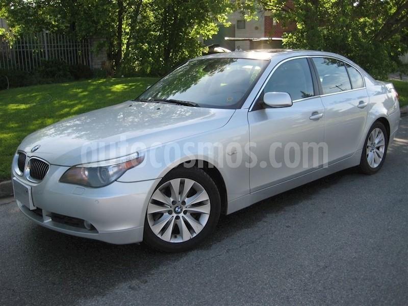 foto BMW Serie 5- 540i usado