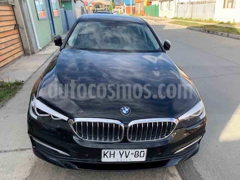 foto BMW Serie 5 520i   usado