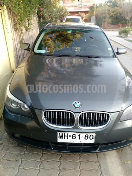 foto BMW Serie 5 525i usado