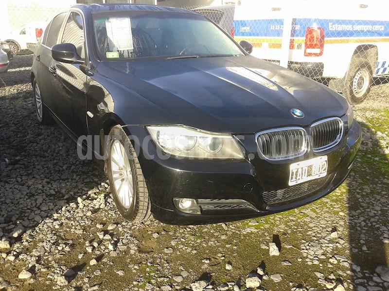 foto BMW Serie 5 525iA Executive usado