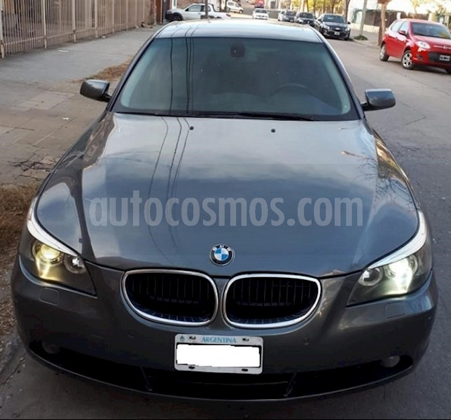 foto BMW Serie 5 530dA Executive usado