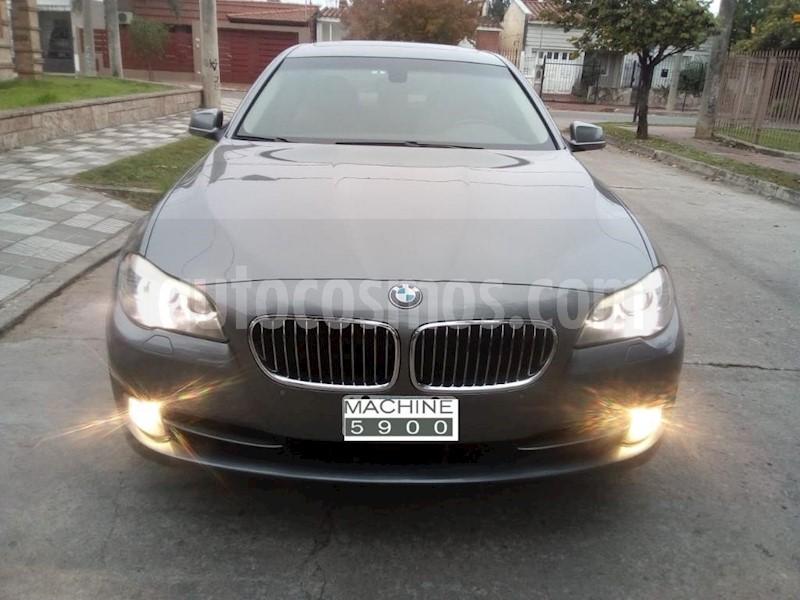 foto BMW Serie 5 535i Gran Turismo usado