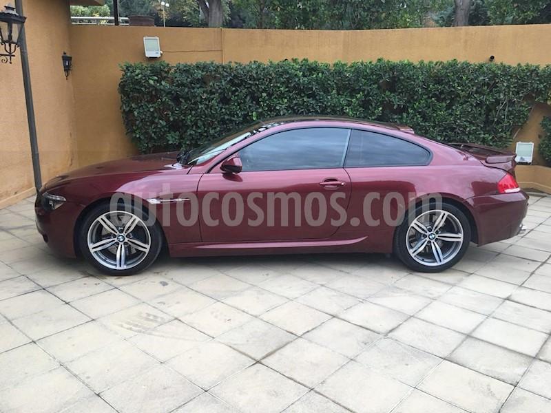 foto BMW Serie 6 M6  usado