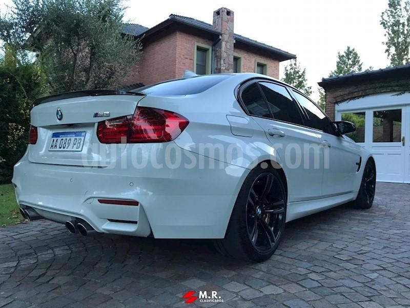 foto BMW Serie M 3 Sedan usado