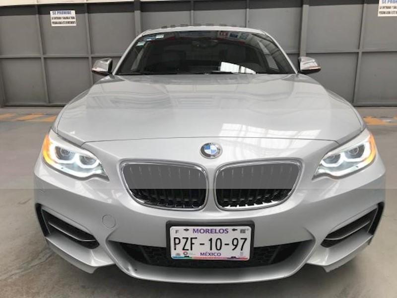 foto BMW Serie M M2 Coupe Aut usado