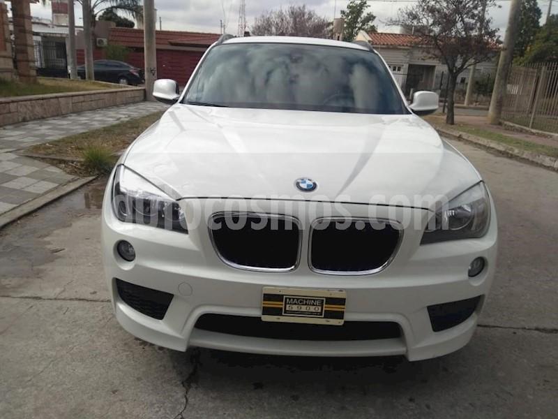 foto BMW X1 sDrive 18i Active usado