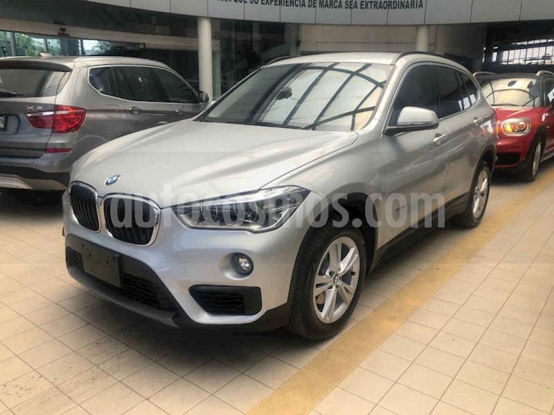 foto BMW X1 sDrive 18iA usado