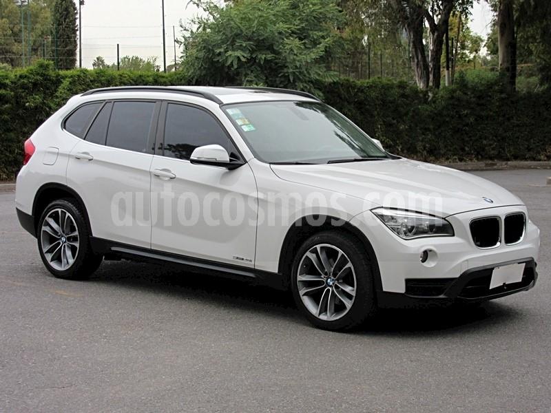 foto BMW X1 sDrive 20i Active usado