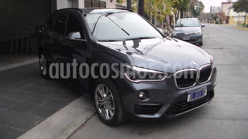 foto BMW X1 sDrive 20i Sport Line usado