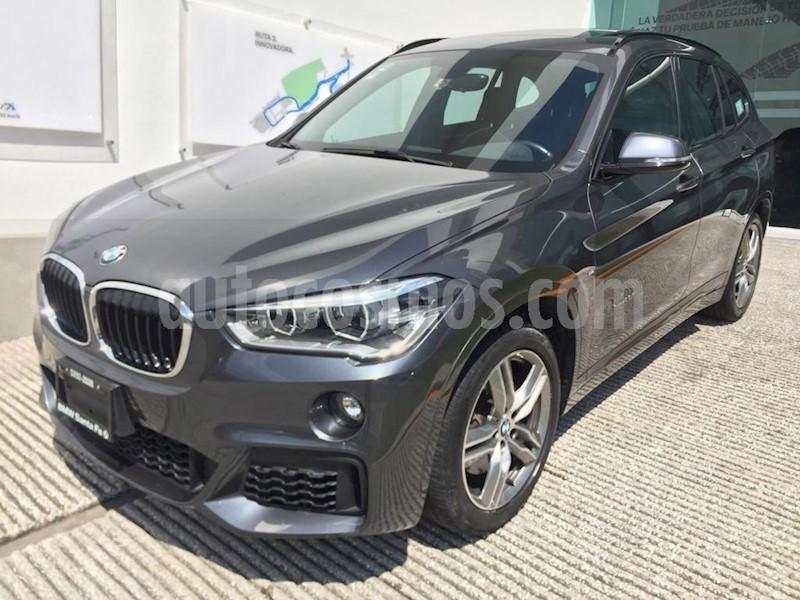 foto BMW X1 sDrive 20iA M Sport usado