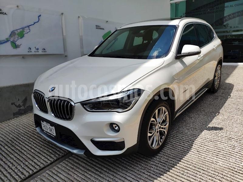 foto BMW X1 sDrive 20iA X Line usado