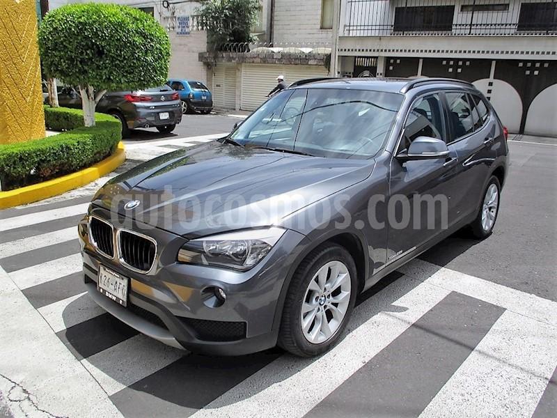 foto BMW X1 sDrive 20iA usado