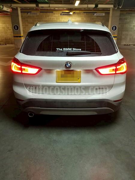 foto BMW X1 sDrive18i usado