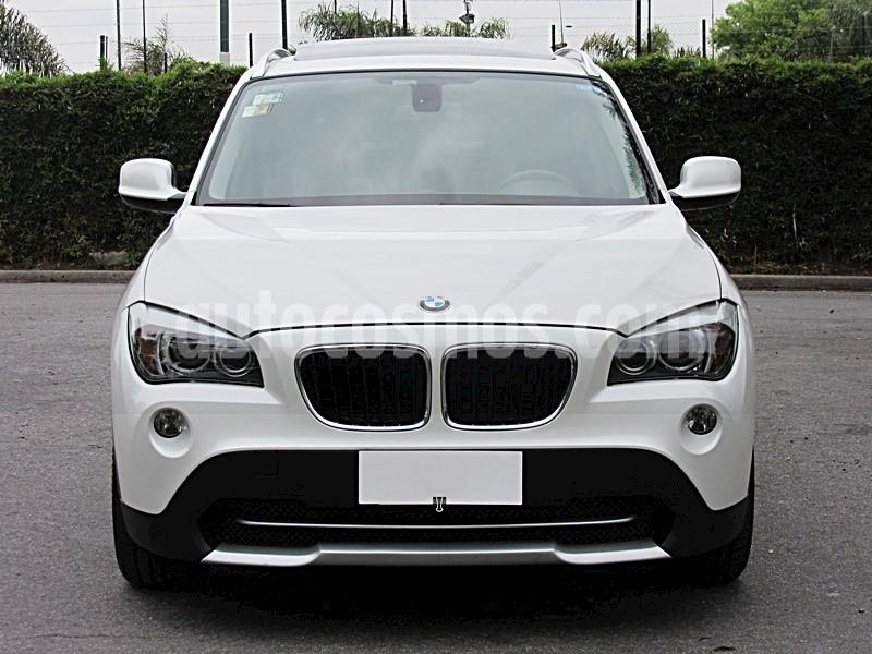foto BMW X1 xDrive 20d Executive usado