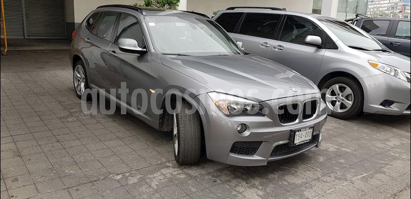 foto BMW X1 xDrive 25iA M Sport usado