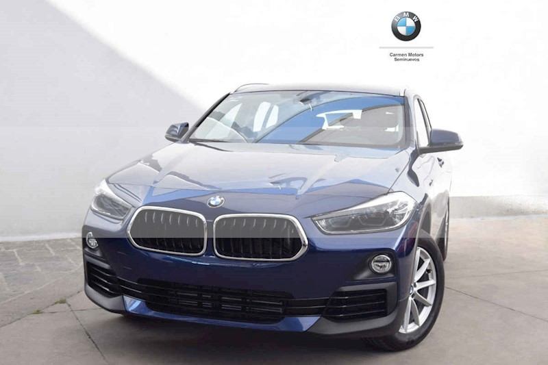foto BMW X2 sDrive18iA Executive usado