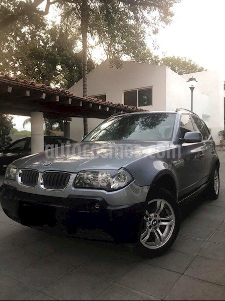 foto BMW X3 2.5iA Top usado