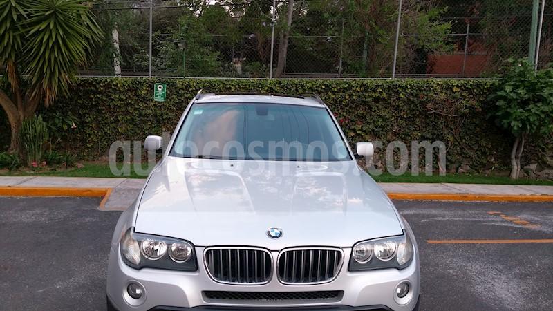 foto BMW X3 2.5siA  usado