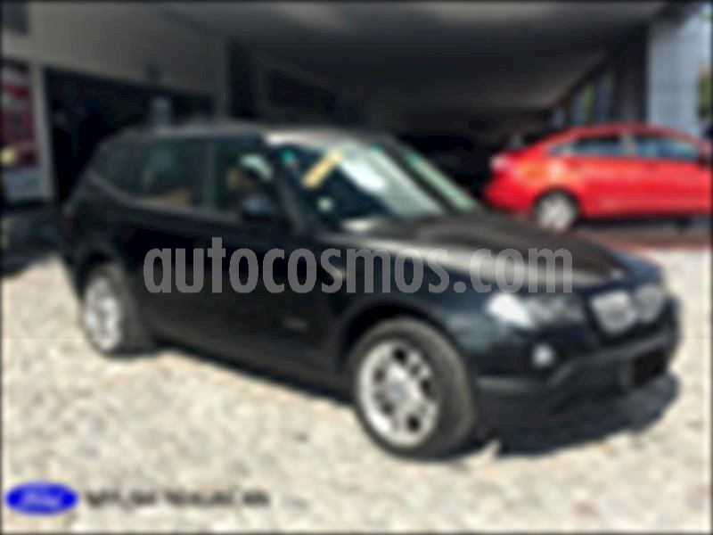 foto BMW X3 5P 3.0SIA SOUND PACKAGE AUT usado