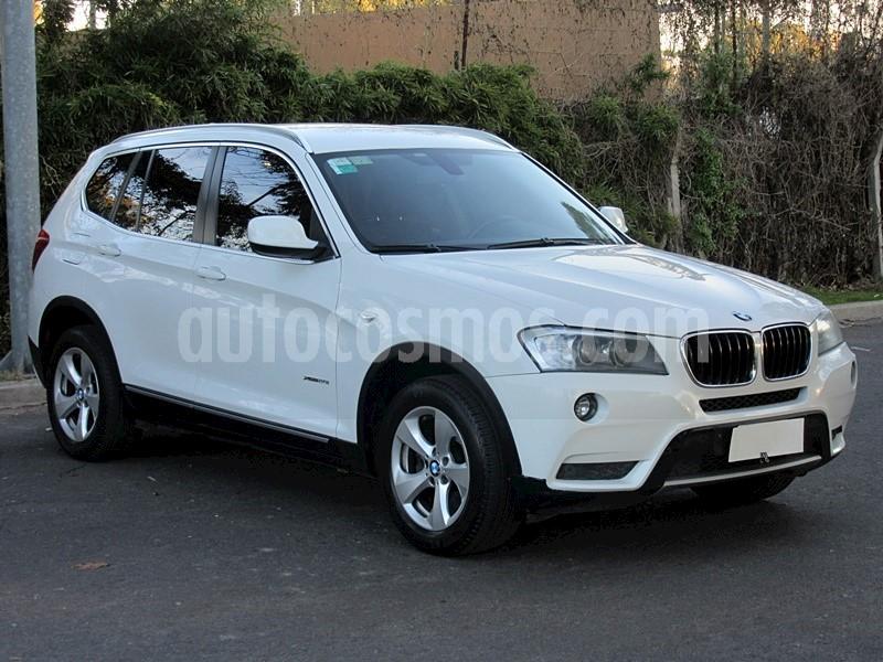 foto BMW X3 xDrive 20i Executive usado