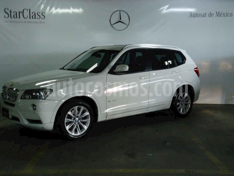 foto BMW X3 xDrive35iA Top usado