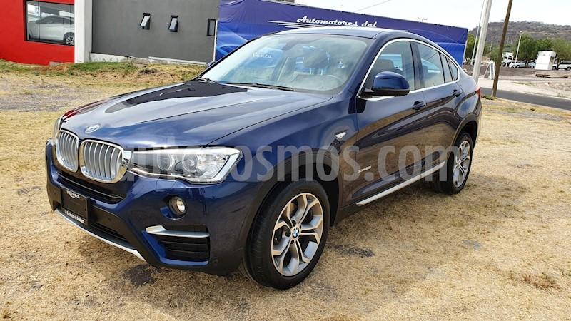 foto BMW X4 xDrive28i X Line Aut usado