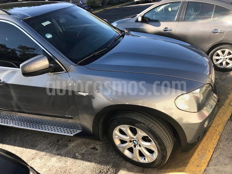 foto BMW X5 4.8i Premium Seminuevo