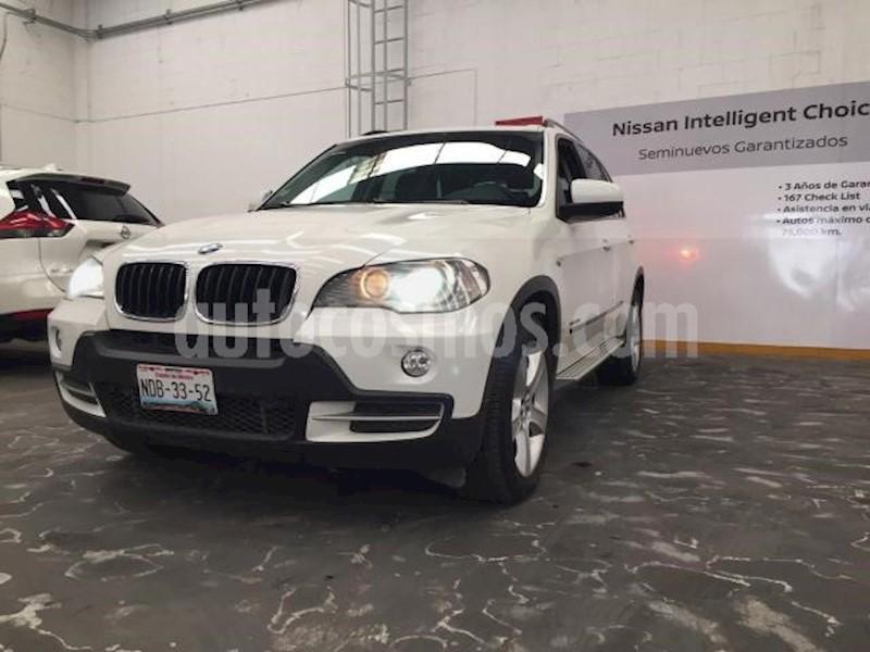 foto BMW X5 5p xDrive 35iA Premium Aut L6 306 CP usado