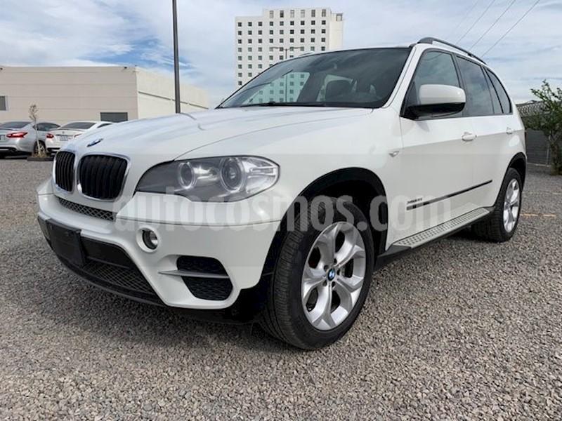 foto BMW X5 X5 3.0 XDRIVE35I A EDITION SPORT 5P usado