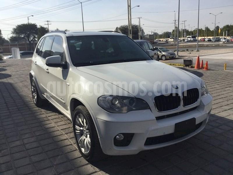 foto BMW X5 X5 XDRIVE 35IA M SPORT usado